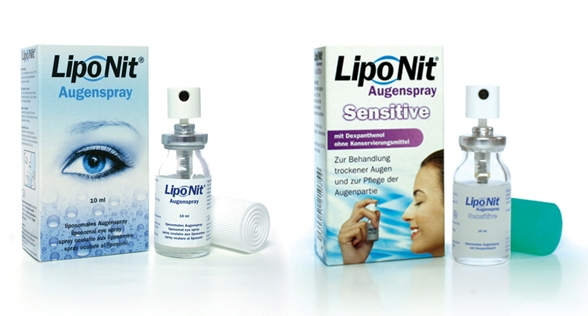 Lipo Nit Sensitive